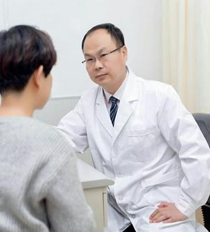 访天津姚庆君:分层治疗痘坑才是修复根本