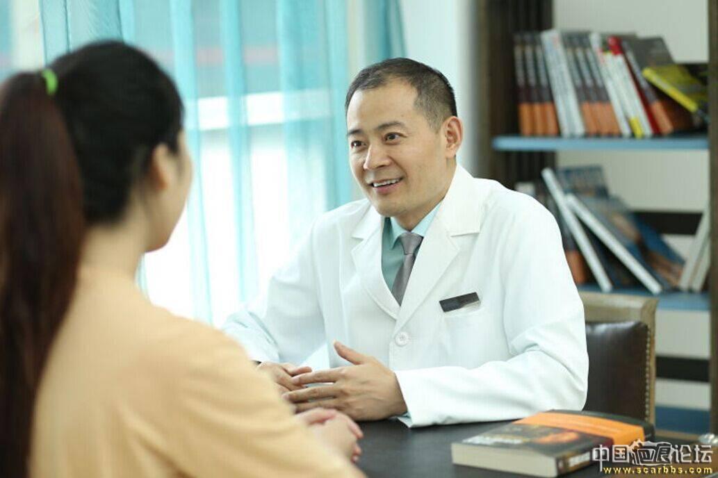 访疤痕专家杨东运:做一名纯粹的医生 青岛,疤痕,