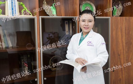 暑期免费治疤攻略22-疤痕体质图片_疤痕疙瘩图片-中国疤痕论坛