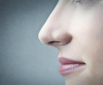 鼻部疤痕畸形修复